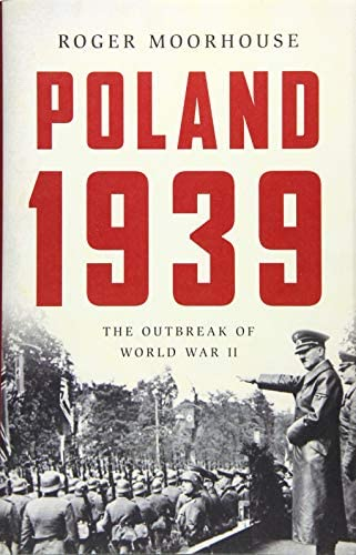 Poland 1939 The Outbreak of World War II product image
