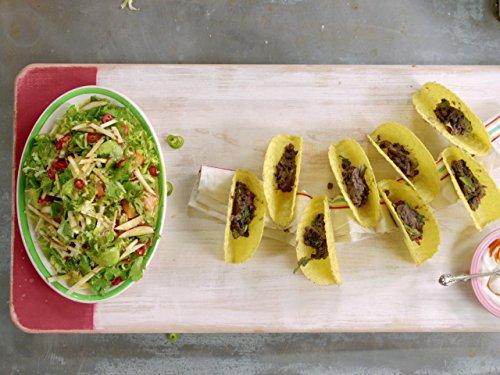 Fisch à la Fernost/Ultimative Schweine-Tacos