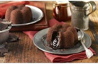Chudleighs Chocolate Volcano Molten Lava Cake -- 32 per case.