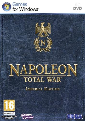 mächtig Napoleon: Total War – Kaiserliche Ausgabe [UK Import]