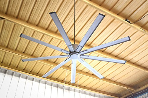 best ceiling fans for horse barns