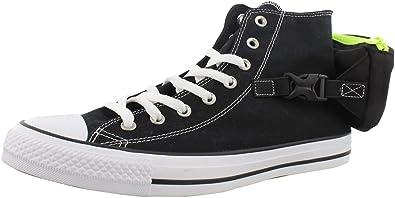 Amazon.com | Converse CTAS Buckle Up Hi | Shoes