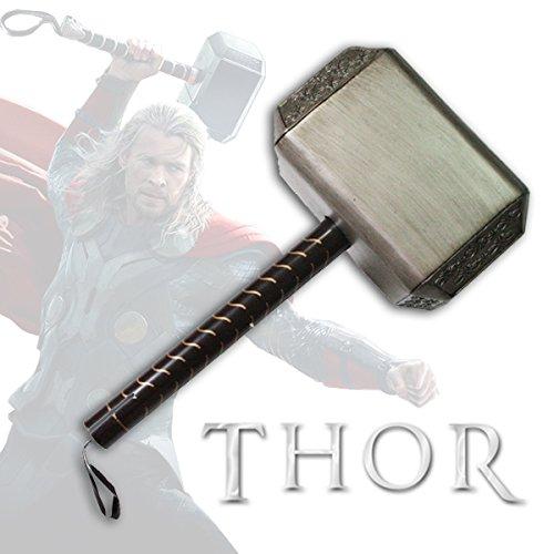 Thor Hammer 'Mjölnir' (340) by NGT