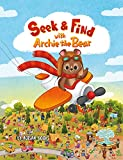 Seek and Find with Archie the Bear