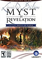 Myst IV: Revelation (Limited Edition) (輸入版)