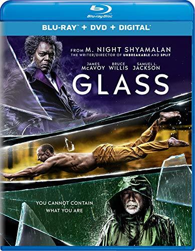 Glass [Blu-ray]