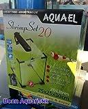 AQUAEL acquari Shrimp Set–20litri