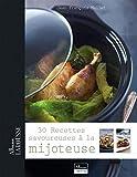 30 recettes savoureuses à la mijoteuse (Albums Larousse) - Format Kindle - 9782035875143 - 3,99 €