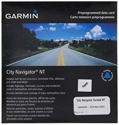 tarjeta micro sd fabricante Garmin