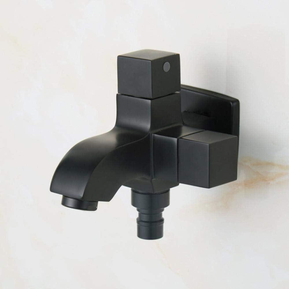 Copper faucet OFFicial shop dual-purpose mop sink washing square specialty shop machine b