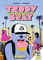 Les voyages de Teddy Beat de Morgan Navarro