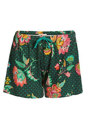 PIP Studio Shorts Bonna Jambo Jasmin | grün - XL