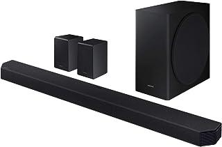 Samsung HW Q950T Soundbar mit Wireless subwoofer und Surround Lautsprecher