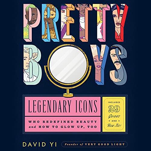 Pretty Boys cover art