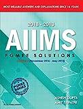 AIIMS PGMEE Solutions Vol 2 ( May 2015- November 2016)