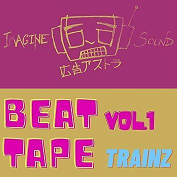 Beat Tape, Vol. 1 Trainz