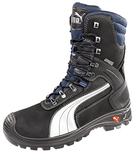 Scarpe antinfortunistiche con suola isolante dal freddo CI - Safety Shoes Today