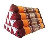 Collumino® - Cuscino tradizionale tailandese in capoc di...