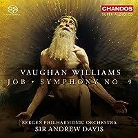 Williams: Job/Symphony No 9