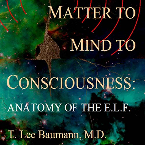 Matter to Mind to Consciousness audiobook cover art