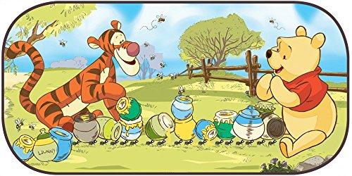 Disney Baby Sonnenschutz - für heckfenster Winnie the Pooh