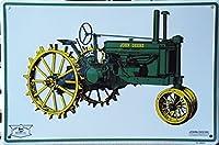 John Deere Tractor (Model G 1938-1953) Metal Parking Sign #PS30042
