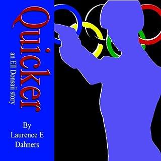 Quicker cover art