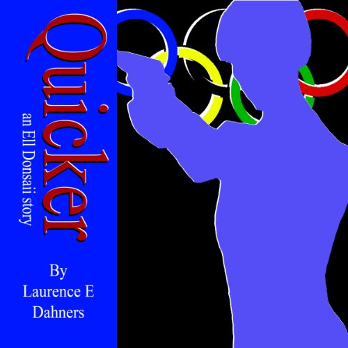 Quicker audiobook cover art