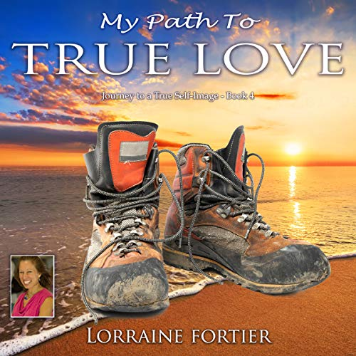 My Path to True Love audiobook cover art