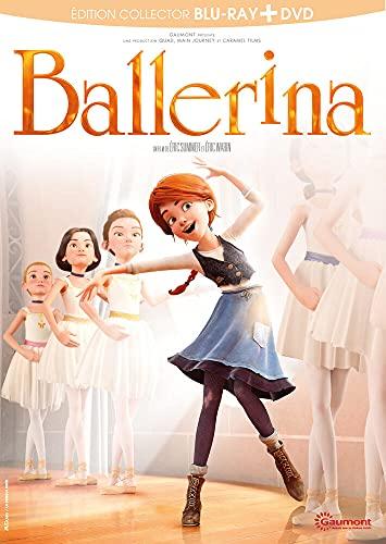 Ballerina-(Edition Collector) [Blu-Ray] [Import]