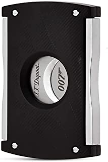 S.T. Dupont Black Maxi Jet James Bond Cigar Cutter