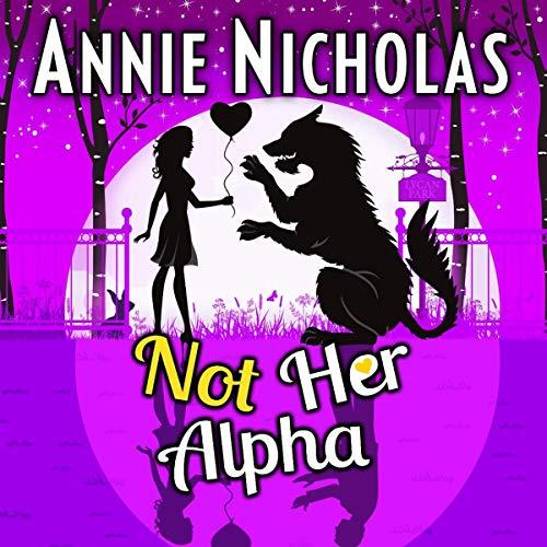 Not Her Alpha cover art