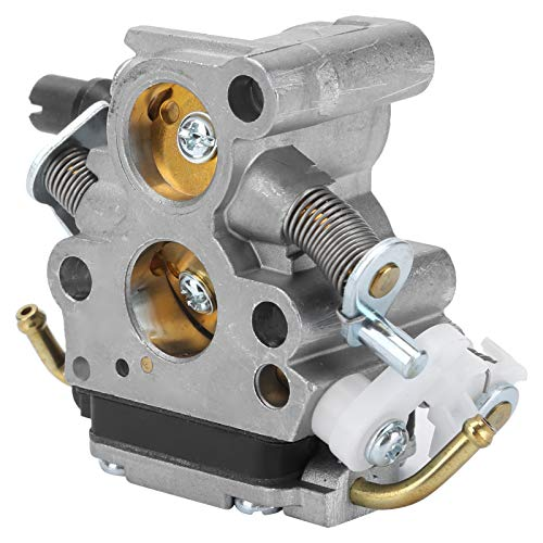 Accesorio de motosierra de las piezas de repuesto del carburador para Husqvarna 435 440 506450501 accesorio de motosierra