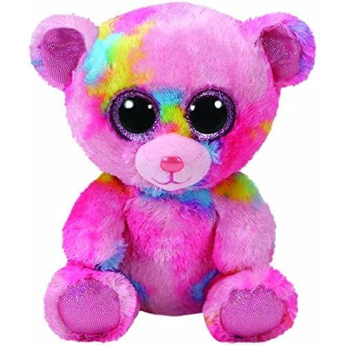 0509ab51ea2 Ty Beanie Boo - 36899 - Franky The Bear 15cm
