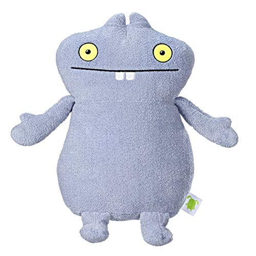UGLYDOLLS BABO Large Plush Stuffed Toy, 18