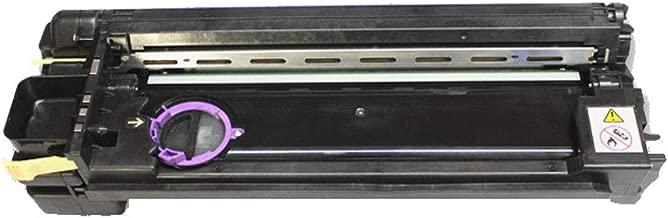 MALPYQA Compatible con el Cartucho de tóner XEROX CT350869 para XEROX Docucentre 1050 1080 2000 2003 2050 Kit de fotoconductor de Impresora,Black