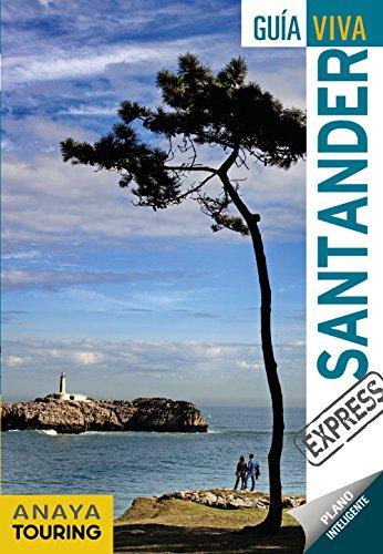 Santander (Guía Viva Express - España)