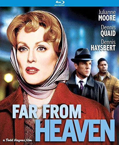 Far From Heaven (Special Editon) [Blu-ray]