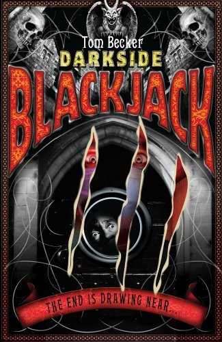 Blackjack (Darkside) by Tom Becker (2010-02-01)