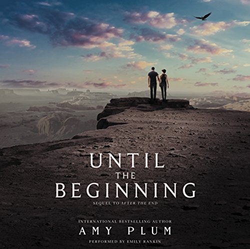 Until the Beginning audiobook cover art