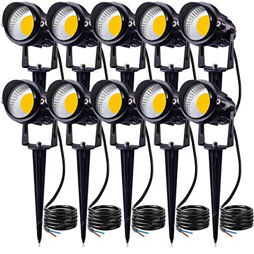 See the TOP 10 Best<br>12V Garden Light Kit