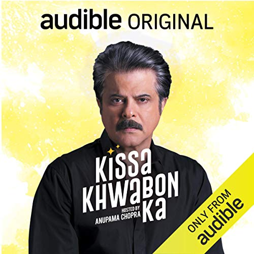 Anil Kapoor cover art