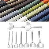 Band-Endstanze, Halbkreisstanze 9 Stück lang verwendet geschmiedeter wärmebehandelter Stahl für...