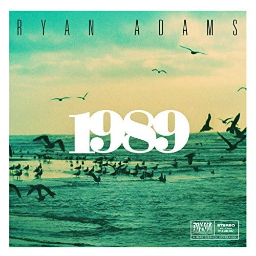 Ryan Adams