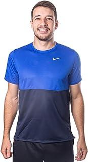 Nike Men's M NK BREATHE RUN TOP SS T-Shirt