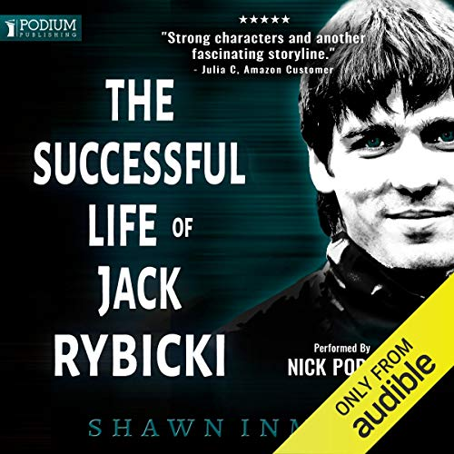 The Successful Life of Jack Rybicki  By  cover art