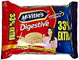 McVities Digestive Light, 150g (33% Extra)