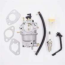 WFLNHB Generator Carburetor for Homelite Powerstroke 5000W 6000W 7500Watt 16100-Z191110