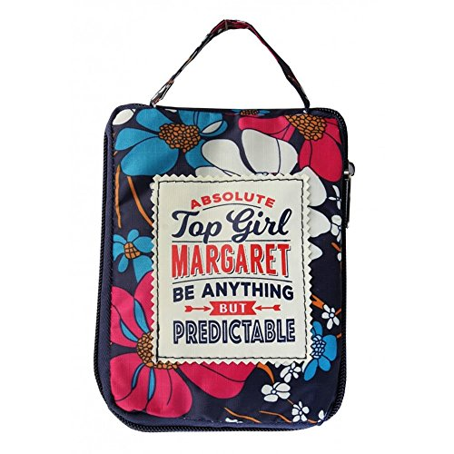 W History /& Heraldry Personalised Handy Shopper Bag S