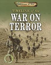 Timeline of the War on Terror (Americans at War: A Gareth Stevens Timeline Series)